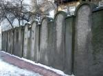 Μνημείο για το γκέτο της Κρακοβίας