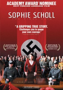 Sophie Scoll: the final days (click to view)